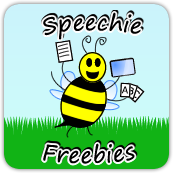 Visit Speechie Freebies!