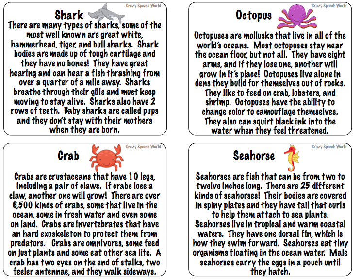 Free Worksheets Library Download And Print On. A Teachers Touch Using Pond Discovery Bags To Help Students. Worksheet. Ocean Animals Worksheets At Mspartners.co