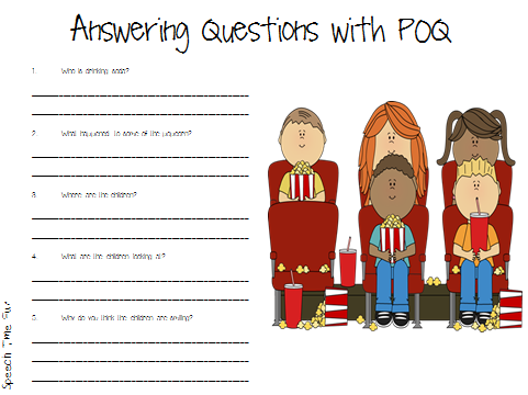 You can access this freebie worksheet I used by clicking HERE!