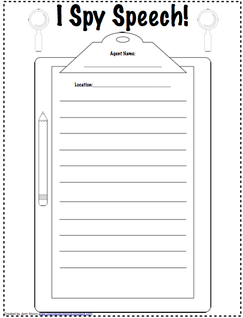 outside speech assignment Esl teaching guide for public speaking speaking assignments may be found in the annotations at by encouraging communication and social contact outside.