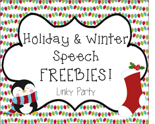 http://busybeespeech.blogspot.com/2013/12/holiday-freebie-linky.html