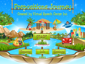 Prepositions Are All Around Us! {Guest Post & FREEBIE!}