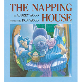 Book Review…The Napping House