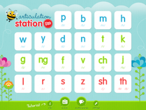 Articulation Station Pro {App Review}