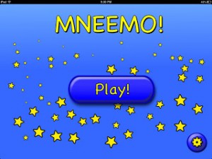 Mneemo {App Review & Giveaway}