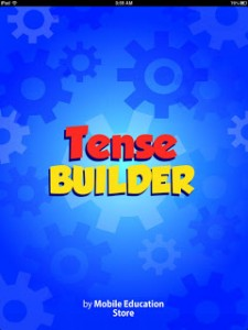Tense Builder Review & Giveaway!