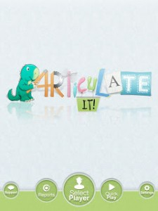 Articulate It {App Review}