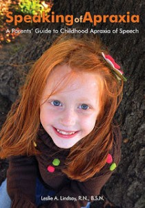 Advice for Parents of Children with Apraxia of Speech