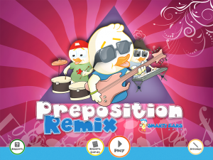 Preposition Remix {Review & Giveaway!}