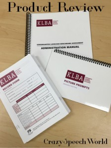 KBLA Review