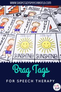 Why I Need Brag Tags {FREEBIE!}