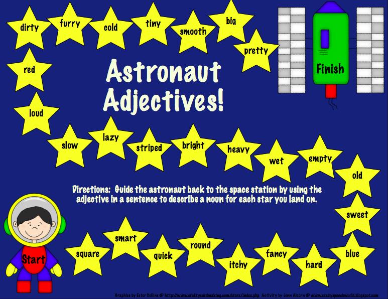 Galaxy Grammar on Sentence Describing Pictures