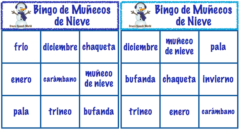 image about Winter Bingo Cards Free Printable identify Desirable Wintertime Bingo Playing cards MI49 Advancedmagebysara