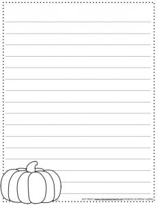 Uh Oh Pumpkin