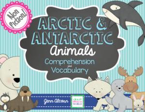 Crazy Speech World: All Things Arctic