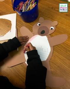 Crazy Speech World: Bear Craft