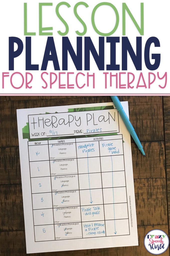 week at a glance lesson plan template.html
