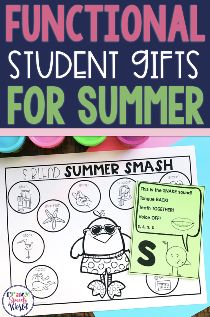 End of Year Gifts (Plus Free Download)